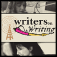 Writers on Writing show