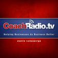 Coach Radio with Justin Lukasavige show