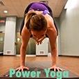 Power Vinyasa Yoga with Lauren Hanna Foster show