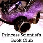 Murverse » Princess Scientist's Book Club show