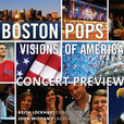 Boston Pops - 129th Season - Podcast show