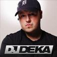 DJ Deka Unleashed Podcast show