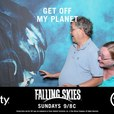 The Falling Skies Podcast show