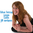 Blue Lotus Yoga with Jill Amison show