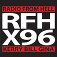 The Radio from Hell Show show