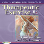 Therapeutic Exercise Video Library show