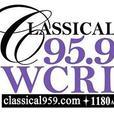 Classical 95.9-FM WCRI show