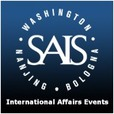 Johns Hopkins SAIS Events show