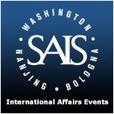 Johns Hopkins SAIS Events show