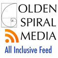 Golden Spiral Media All Inclusive Feed show