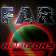 Darker Projects: Far Horizons show