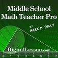 Middle School Math Teacher Pro by DigitalLesson.com show