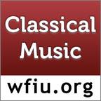 WFIU: Classical Music show