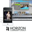 Horizon Community Church show