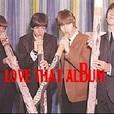 Love That Album show