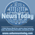 The WDW News Today Podcast - Standard Episodes show
