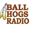 Ball Hogs Radio Network show