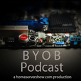 The BYOB Podcast show
