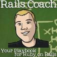 Rails Coach show
