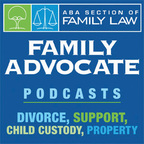 Family Advocate Podcasts show