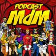 Podcast MdM – Melhores do Mundo show