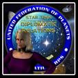 Star Trek: Diplomatic Relations show