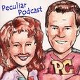 Peculiar Podcast show
