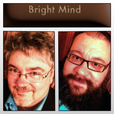 Bright Mind Podcast show