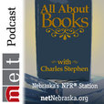 All About Books | NET Radio show