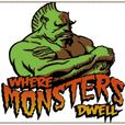 Where Monsters Dwell show
