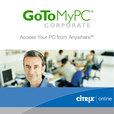 GoToMyPC Corporate show