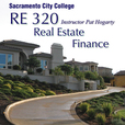 Real Estate Finance show