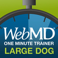 WebMD Healthy Pets: 1-Minute Dog Trainer for Big Dogs show