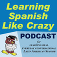 Learning Spanish Like Crazy show
