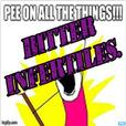 Bitter Infertiles show
