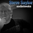 Black Shadow - Podcast Novel by Steve Saylor show