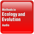 Methods in Ecology and Evolution show