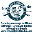 Fishing Florida Radio Show with BooDreaux, Steve Chapman and Captain Mike Ortego on Saturday Mornings 6-9am on 740am The Game.  Fishing Florida Radio Show. show