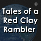 Tales of a Red Clay Rambler: A pottery and ceramic art podcast show