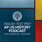AP US History Essential Content show