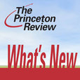 The Princeton Review - What's New? show