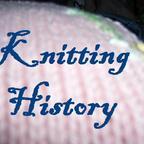 Knitting History show