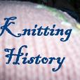 Knitting History show