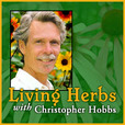Living Herbs Podcast show