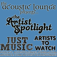 The Acoustic Lounge on KSFS show