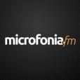 Microfonia.FM - O maior podcast de música do Brasil » Podcast show