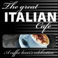 The Great Italian Café show
