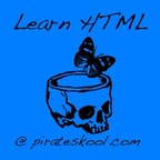 Learn HTML show