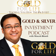Weekly Gold & Silver Investment Podcast show