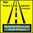 Voice-Over Journey podcast show